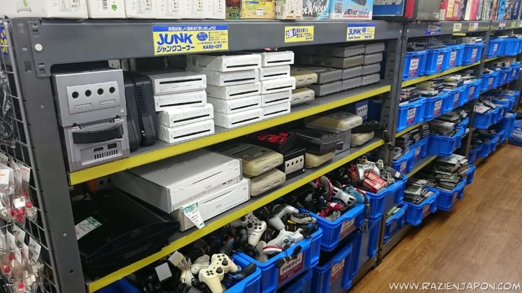 tiendas de consolas y videojuegos en madrid