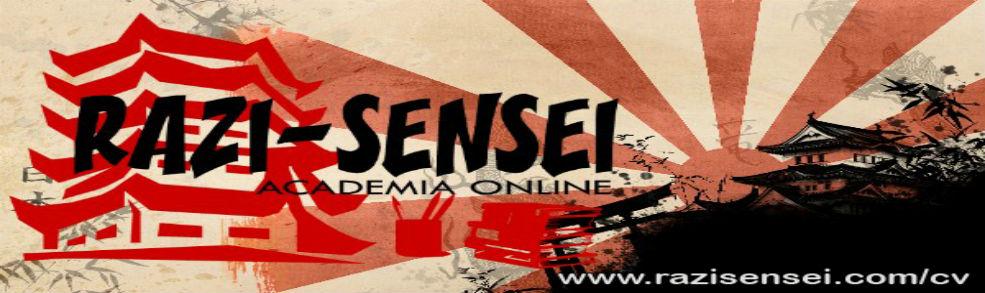 RaziSensei.com | | Aprende Japonés De Forma Divertida